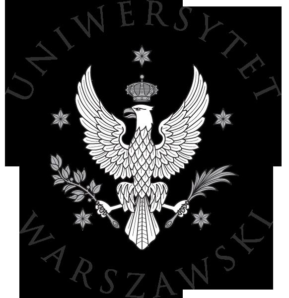 Logotyp UW