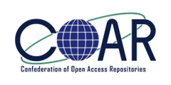 Logo COAR Confederation of Open Access Repositories
