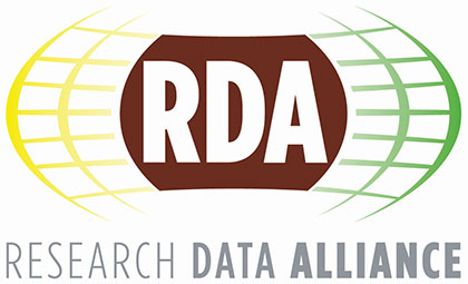 Logo Research Data Alliance