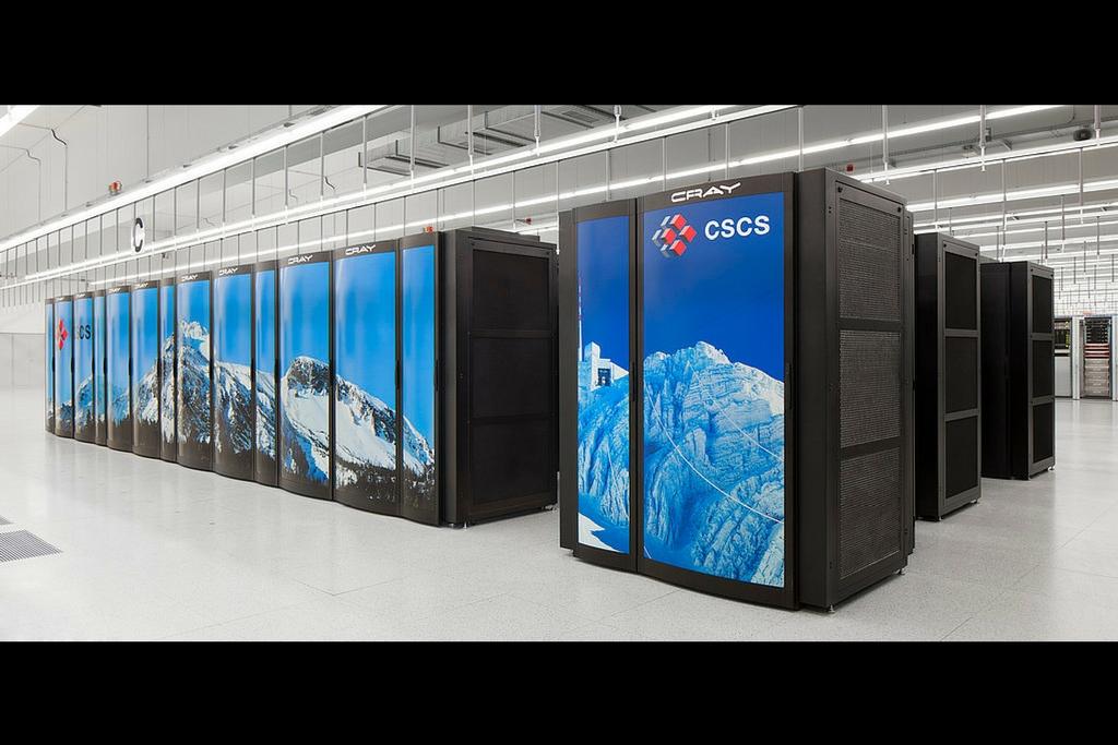 Ikona wpisu Polscy naukowcy skorzystaja z najwiekszego superkomputera w Europie