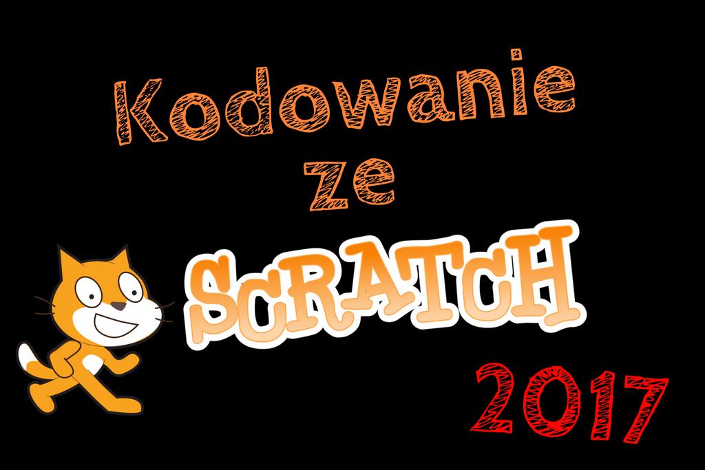 Kodowanie ze Scratchem po raz trzeci