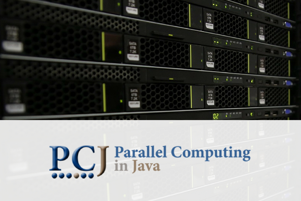 PCJ – a new tool for computing and data analytics