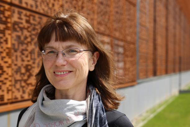 13 lipca 2019 r. zmarła dr hab. Anna Trykozko