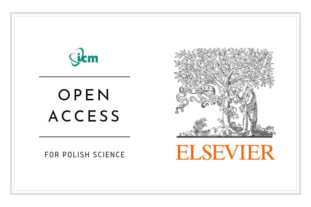 Open publishing for Poland – details of unique agreement for Open Access