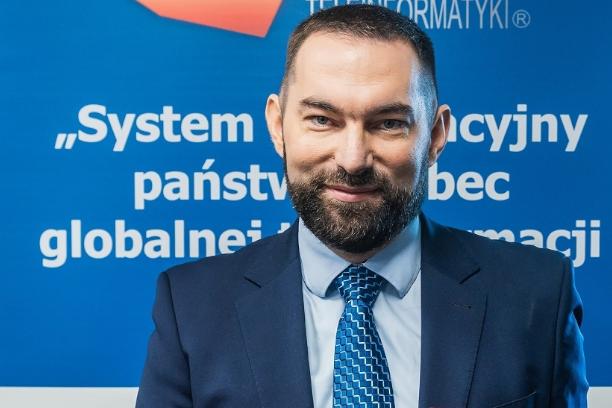 Dr hab. Dominik Batorski laureatem Nagrody im. Marka Cara za badania nad rozwojem społeczeństwa informacyjnego w Polsce