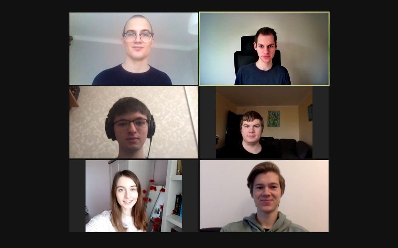 Warsaw Team w finale ASC Student Supercomputer Challenge