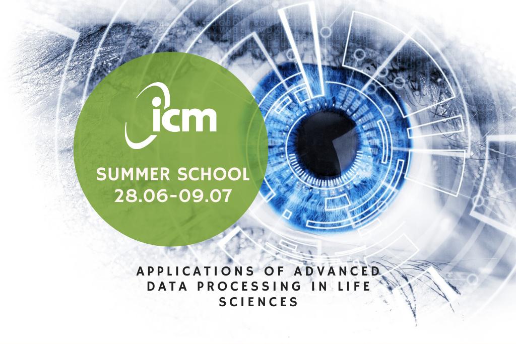 ICM Summer School 2021